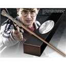 Harry Potter   Bacchetta di Harry Potter / NOBLE COLLECTION / 11972