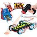 Lazer Stunt Chaser   veicolo + telecomando con trampolino (assortit