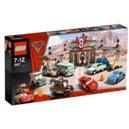 Cars   La stazione di servizio di Flo   8487 / LEGO / 10407643