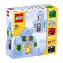Mattoncini   Porte e finestre   6117 / LEGO / 04876475