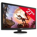 "E line 273E3LHSB Schermo LED 27"" Full HD / PHILIPS / 10766225"