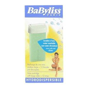 Ricarica cera depilatoria idrosolubile 4804B / BABYLISS / 01363497