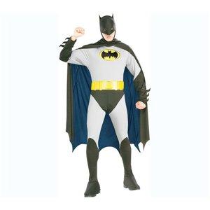 Costume adulto Batman   Taglia L / RUBIE'S / 08750952