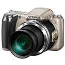 SP 810 UZ   argento / OLYMPUS / 11098680